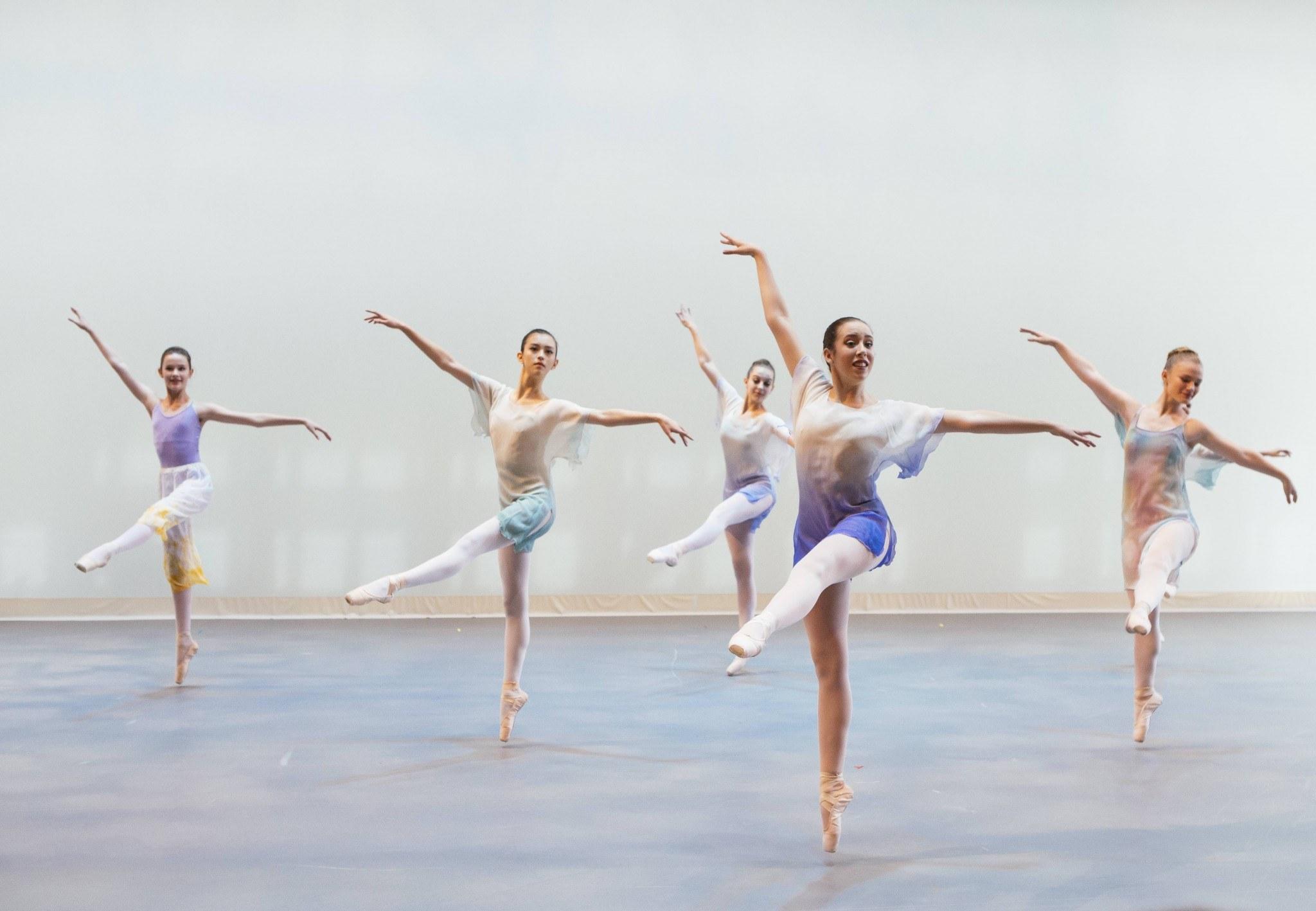 Ballet Memphis Pilates