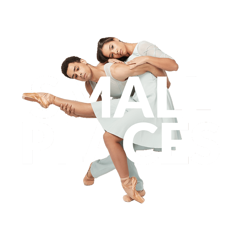 Small Places | Ballet Memphis