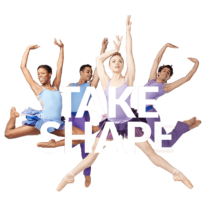 Take Shape | Ballet Memphis